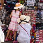 Benátky - Nákup suvenýrů