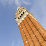Benátky - Campanile