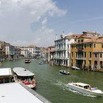 Benátky - Canale Grande
