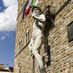 Florencie - David