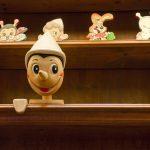 Florencie - Pinocchio