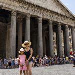 Řím - Pantheon