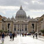 Řím - Bazilika Sv. Petra