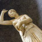 Řím - Vatikánská muzea